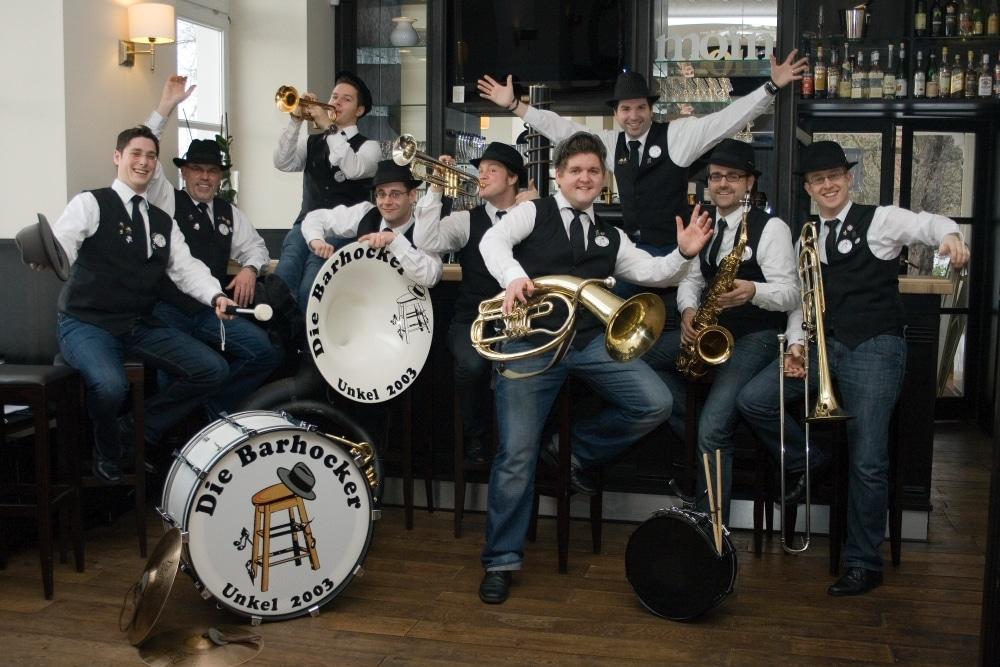Kölner Musikgruppen